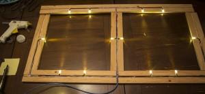 tardis subwoofer led sidelight sidelit window
